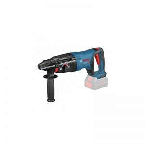 BOSCH GBH 18 V-26 D SDS+ PLUS CORDLESS BRUSHLESS ROTARY HAMMER BODY ONLY