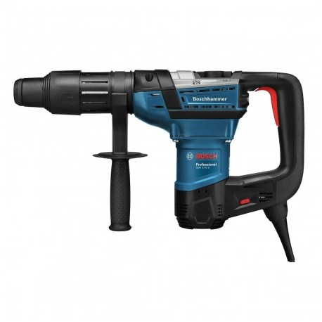 BOSCH GBH 5-40 D 1100W SDS MAX COMBI-HAMMER IN CARRY CASE