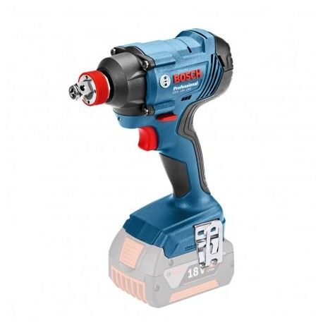 BOSCH GDX 18 V-180 IMPACT DRIVER / WRENCH BODY ONLY