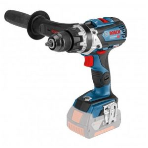 BOSCH GSB 18 V-110 C BRUSHLESS COMBI DRILL BODY ONLY