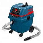 BOSCH GAS 25 L SFC PROFESSIONAL 25L L-CLASS WET DRY DUST EXTRACTOR