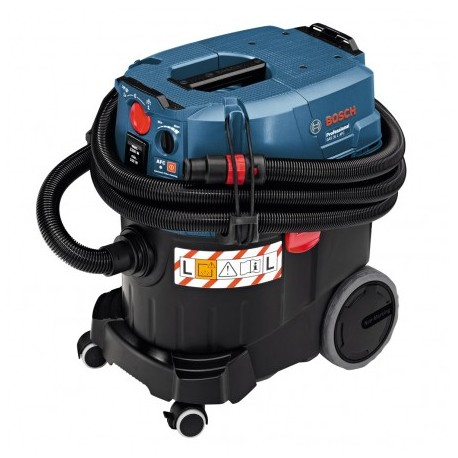 BOSCH GAS 35 L AFC 35L L-CLASS WET & DRY DUST EXTRACTOR