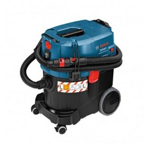BOSCH GAS 35 L SFC+ PROFESSIONAL L-CLASS WET/DRY DUST EXTRACTOR VACUUM