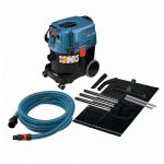 BOSCH GAS 35 M AFC 35L M-CLASS WET & DRY DUST EXTRACTOR