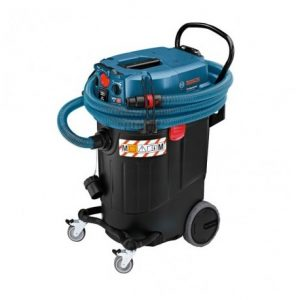 BOSCH GAS 55 M AFC 55L M-CLASS WET/DRY DUST EXTRACTOR VACUUM
