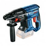 BOSCH GBH 18 V-20 SDS+ PLUS CORDLESS ROTARY HAMMER BODY ONLY