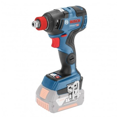 BOSCH GDX 18 V-200 C IMPACT WRENCH/DRIVER BODY ONLY