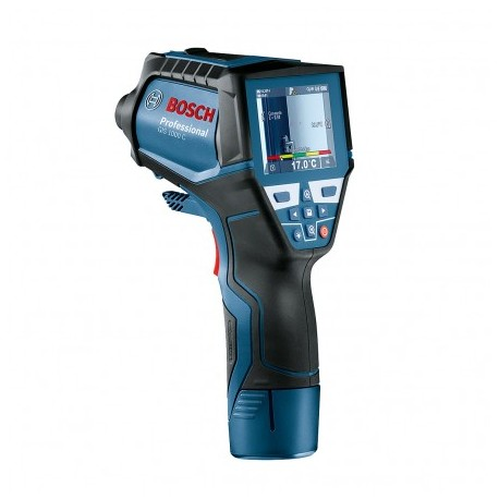 BOSCH GIS 1000 C PROFESSIONAL THERMAL DETECTOR IMAGER