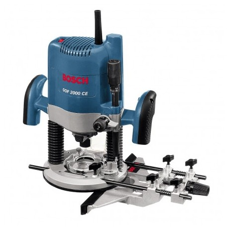 """BOSCH GOF 2000 CE PROFESSIONAL 1/2"""" ROUTER 110V"""