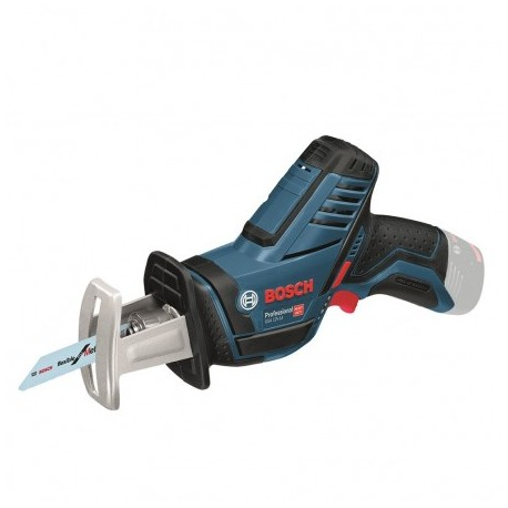BOSCH GSA 10.8 V-LI (12V-14) MINI CORDLESS RECIPROCATING SABRE SAW BODY ONLY