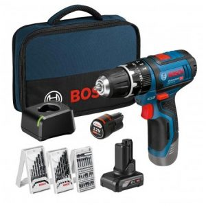 BOSCH GBH 18 V-20 SDS+ PLUS CORDLESS ROTARY HAMMER BODY ONLY (Copy)