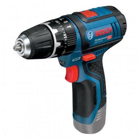 BOSCH GSB 12V-15 PROFESSIONAL CORDLESS COMBI DRILL BODY ONLY
