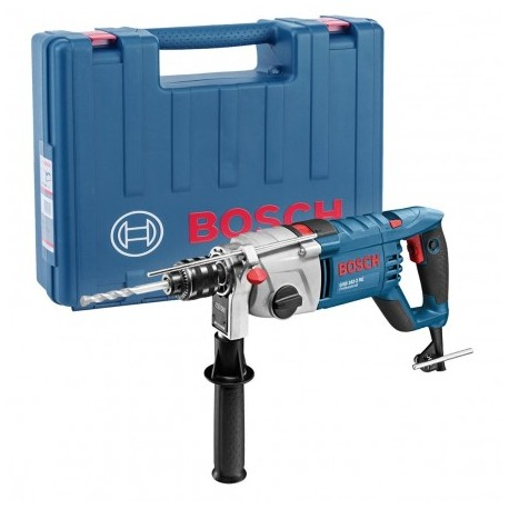 BOSCH GSB 162-2 RE 2-SPEED IMPACT / DRY DIAMOND CORE DRILL