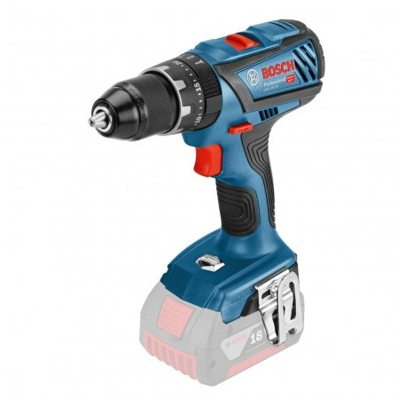 BOSCH GSB 18 V-28 COMBI DRILL BODY ONLY IN CARTON