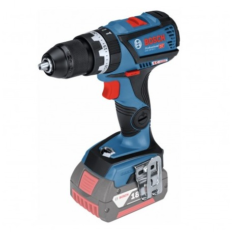 BOSCH GSB 18 V-60 C BRUSHLESS COMBI DRILL BODY ONLY