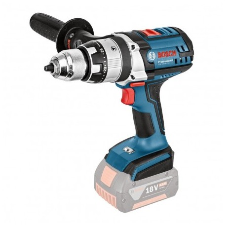 BOSCH GSB 18 VE-2-LI ROBUST SERIES COMBI DRILL BODY ONLY
