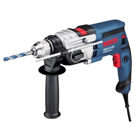 BOSCH GSB 19-2 RE TWO SPEED 850W IMPACT PERCUSSION DRILL