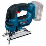 BOSCH GST 18 V-LI B 18V BOW HANDLE JIGSAW BODY ONLY