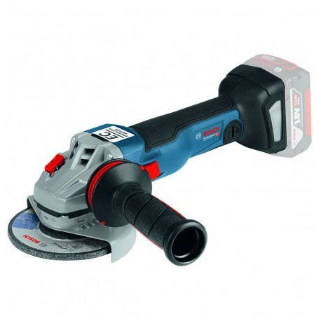BOSCH GWS 18V-125 C BRUSHLESS ANGLE GRINDER BODY ONLY IN CARTON