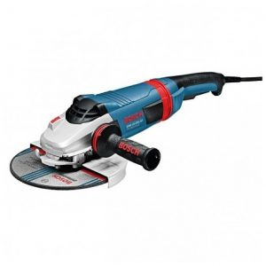 BOSCH GWS 22-230 LVI ANGLE GRINDER WITH VIBRATION CONTROL HANDLE