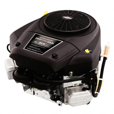BRIGGS AND STRATTON 44S977-0033-G1 724CC 25 HP ELECTRIC START VERTICAL ENGINE