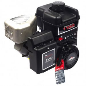 BRIGGS & STRATTON 15T212-0160-F8 250CC 1150 SERIES GAS HORIZONTAL MOWER ENGINE