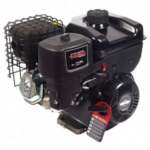 BRIGGS & STRATTON 19N132-0051-F1 306CC 1450 RECOIL START HORIZONTAL MOWER ENGINE
