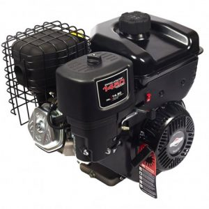 BRIGGS & STRATTON 19N132-0055-F1 306CC 1450 SERIES GAS HORIZONTAL MOWER ENGINE