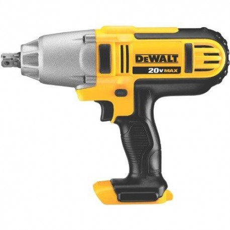 DEWALT DCF889B 20V MAX CORDLESS LITHIUM-ION 1/2-IN HIGH-TORQUE IMPACT WRENCH - BARE TOOL