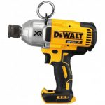 DEWALT DCF898B 20-VOLT 7/16-INCH BRUSHLESS QUICK RELEASE CHUCK IMPACT WRENCH - BARE TOOL