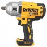 DEWALT DCF899HB 20-VOLT MAX 1/2-INCH 3-SPEED BRUSHLESS IMPACT WRENCH,- BARE TOOL