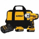 DEWALT DCF899P2 20-VOLT MAX 12-INCH BRUSHLESS TORQUE IMPACT WRENCH KIT