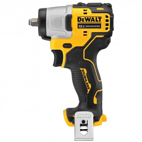 DEWALT DCF902B XTREME 12V MAX BRUSHLESS 3/8 INCH IMPACT WRENCH - BARE TOOL
