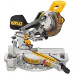 "DEWALT DCS361M1 20V MAX CORDLESS 7-1/4"" SLIDING COMPOUND MITER SAW KIT"