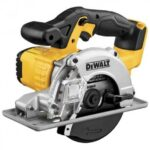 DEWALT DCS373B 20V CORDLESS LITHIUM ION METAL CUTTING CIRCULAR SAW – BARE TOOL