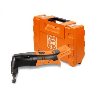 FEIN ABLK 18 1.3 TE SELECT+ 18V CORDLESS NIBBLER BODY ONLY IN CARRY CASE