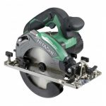 HITACHI C18DBAW4 18V BRUSHLESS CIRCULAR SAW BODY ONLY