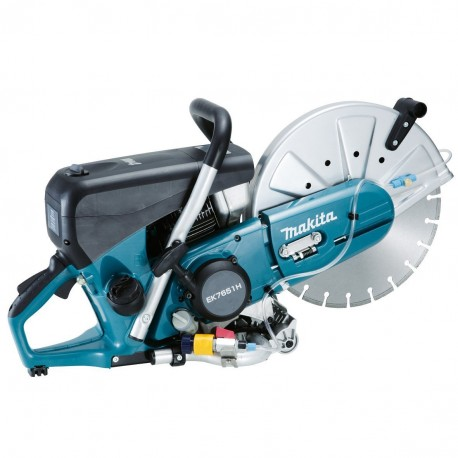 MAKITA EK7651H 14-INCH LOW NOISE LOW FUEL THREE RING PISTON 4-STROKE POWER CUTTER