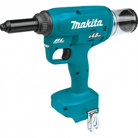 MAKITA XVR01Z 18V LXT LITHIUM-ION BRUSHLESS CORDLESS RIVET TOOL - BARE TOOL