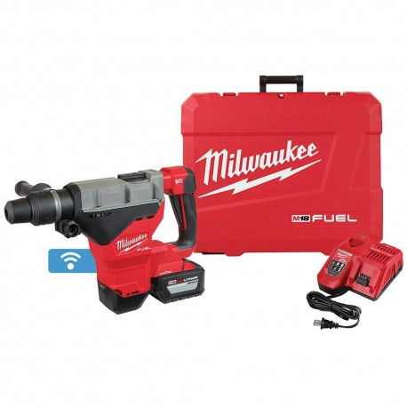 MILWAUKEE 2718-21HD M18 FUEL 1-3/4 INCH SDS MAX ROTARY HAMMER ONE KEY KIT