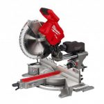 MILWAUKEE 2739-20 M18 FUEL 12 INCH DUAL BEVEL SLIDING COMPOUND MITER SAW – BARE TOOL