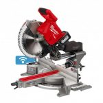 MILWAUKEE 2739-21HD M18 FUEL 12 INCH DUAL BEVEL SLIDING COMPOUND MITER SAW KIT