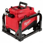 MILWAUKEE 2774-21HD 18 VOLT 10000 PSI FORCE LOGIC HYDRAULIC PUMP KIT