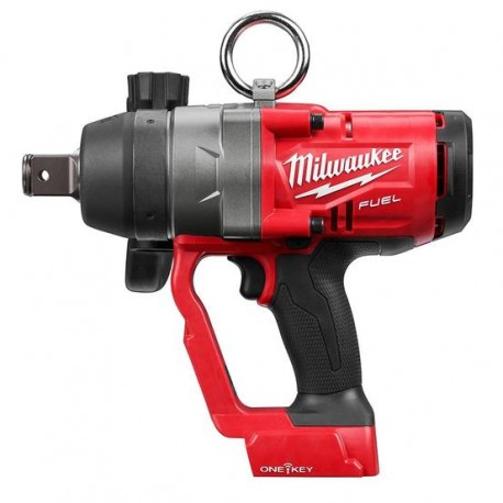 MILWAUKEE 2867-20 M18 FUEL 1 INCH HIGH TORQUE IMPACT WRENCH, BARE TOOL