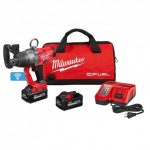 MILWAUKEE 2867-22 M18 FUEL 1 INCH HIGH TORQUE IMPACT WRENCH KIT