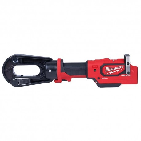 MILWAUKEE 2879-20 18 VOLT 15 TON FORCE LOGIC PORTABLE CRIMPER, BARE TOOL