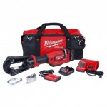 MILWAUKEE 2879-22 18 VOLT 15 TON FORCE LOGIC PORTABLE CRIMPER KIT