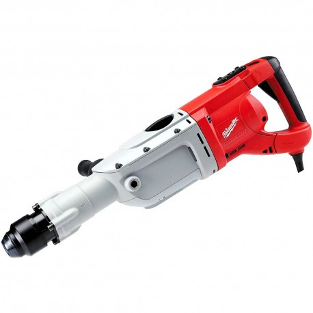 MILWAUKEE 5342-21 120V AC 2-INCH SDS MAX ROTARY HAMMER W/ SIDE HANDLE