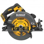 "DEWALT DCS578B 60V 7-1/4"" MAX FLEXVOLT CORDLESS CIRCULAR SAW W/ BRAKE -BARE TOOL"