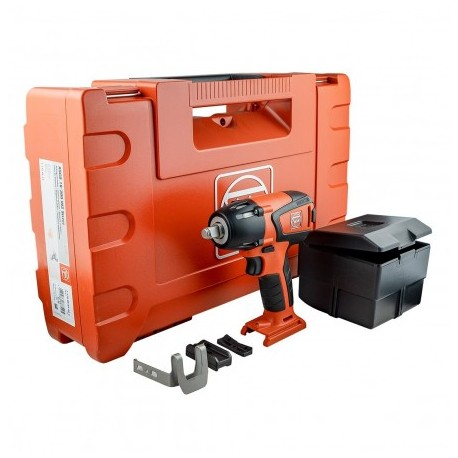FEIN ASCD 18-300 W2 18V SELECT+ IMPACT WRENCH BODY ONLY IN CARRY CASE